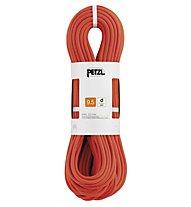 Petzl Arial 9,5 mm - Einfachseil, Orange