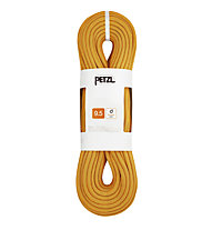 Petzl Arial 9,5 mm - corda singola, Orange