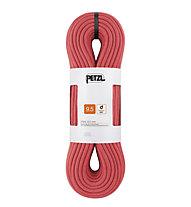Petzl Arial 9,5 mm - corda singola, Red