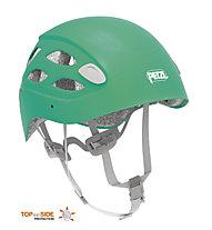 Petzl Borea - casco arrampicata - donna, Turquoise