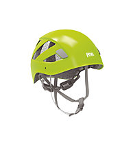 Petzl Boreo - casco arrampicata, Green