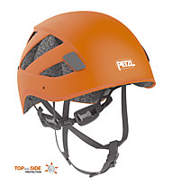 Petzl Boreo - casco arrampicata, Orange