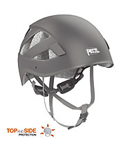 Petzl Boreo - casco arrampicata, Grey