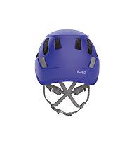 Petzl Boreo - casco arrampicata, Blue