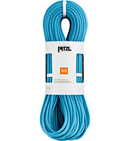 Petzl Contact 9,8 mm - corda per arrampicata, Turquoise