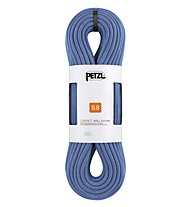 Petzl Contact Wall 9.8mm - Seil, Blue