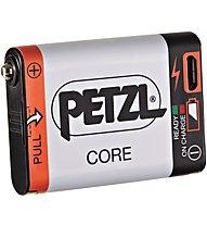 Petzl Core - batteria ricaricabile, White