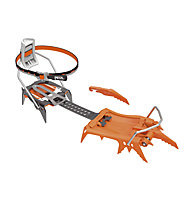 Petzl Dart - Steigeisen, Orange/Black