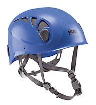 Petzl Elios - casco arrampicata, Blue/Grey