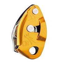 Petzl GriGri 2 - Sicherungsgerät, Yellow