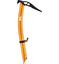 Petzl Gully Hammer - piccozza, Orange