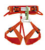 Petzl Macchu, Red