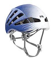 Petzl Meteor - casco arrampicata, Blue