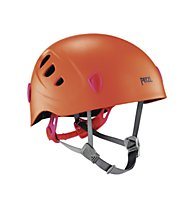 Petzl Picchu - Helm, Orange