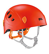 Petzl Picchu - Helm, Red