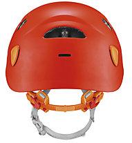 Petzl Picchu - casco da arrampicata - bambino, Red
