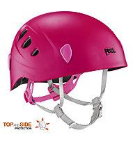 Petzl Picchu - Helm, Purple