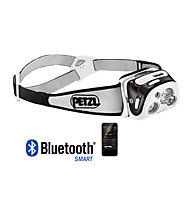 Petzl Reactik+ - Stirnlampe, Black