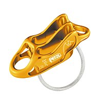 Petzl Reverso 4, Dark Orange