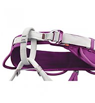 Petzl Selena - imbrago, Purple/Grey