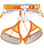 Petzl Sitta Klettergurt/Sitzgurt, Light Orange