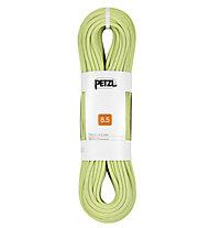 Petzl Tango 8.5mm - corda mezza/gemella, Yellow