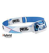 Petzl Tikka - Stirnlampe, White/Blue