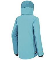 Picture Exa - giacca da sci - donna, Blue