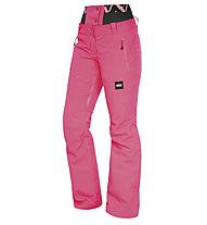 Picture Exa - pantaloni da sci - donna, Pink