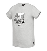 Picture Nanuq - T-Shirt - Herren, Grey