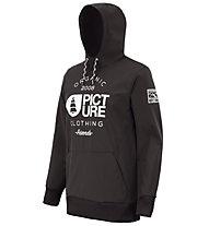 Picture Parkter - giacca da snowboard - unisex, Black