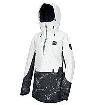 Picture Tanya - Freeride Ski- und Snowboardjacke - Damen, Black/White