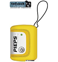 Pieps Backup Transmitter - artva, Yellow