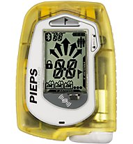 Pieps Micro BT Sensor - apparecchio artva, Yellow