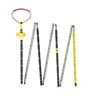 Pieps Alu 300 Sport - Sonde, Yellow/Black