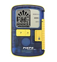 Pieps Powder BT - apparecchio ARTVA, Blue/Yellow