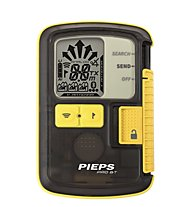 Pieps Pro BT - LVS Gerät, Dark Grey/Yellow