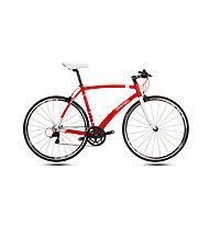 Pinarello Treviso (2017) Citybike, Red