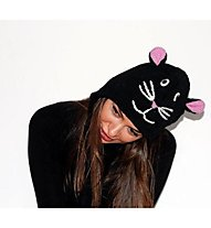 PinkYak Katze, Black