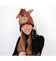 PinkYak Giraffe, Brown