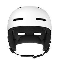 Poc Auric Cut - Helm, Matt White