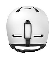 Poc Auric Cut - casco freestyle, White