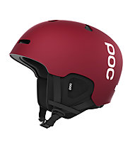 Poc Auric Cut - Helm, Dark Red