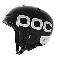 Poc Auric Cut Backcountry SPIN - casco da sci, Black
