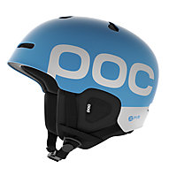 Poc Auric Cut Backcountry SPIN - casco da sci, Blue