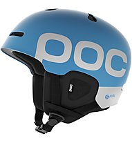 Poc Auric Cut Backcountry SPIN - Skihelm, Blue