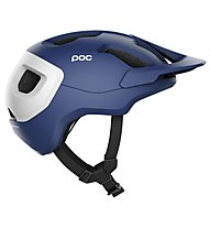 Poc Axion SPIN - casco MTB, Blue