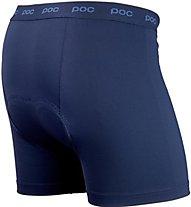 Poc Chamois Underwear - Radhose, Blue