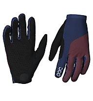 Poc Essential Mesh Glove - Radhandschuhe Vollfinger, Red/Blue