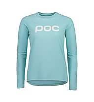 Poc Essential MTB W's Jersey - Bikeshirt MTB - Damen, Light Blue
